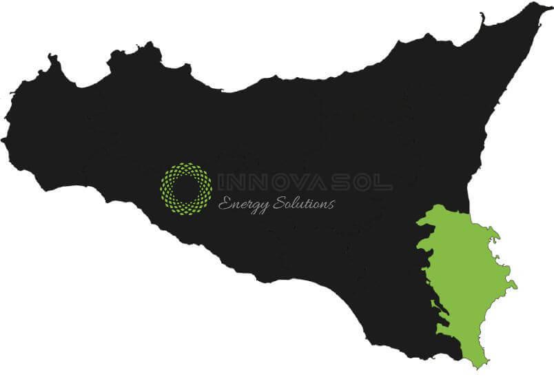 Provincia di Siracusa
