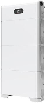 Sistema di accumulo Huawei