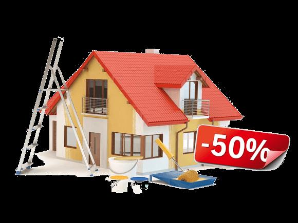 bonus ristrutturazione edilizia 50%