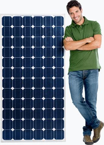 installatore impianti fotovoltaici