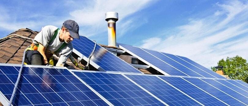 Manodopera fotovoltaico