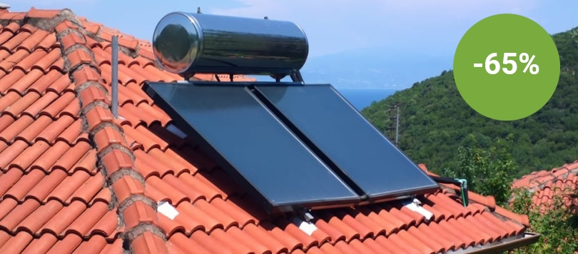 Incentivi solare termico: Conto Termico