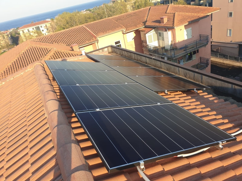 pannelli fotovoltaici catania