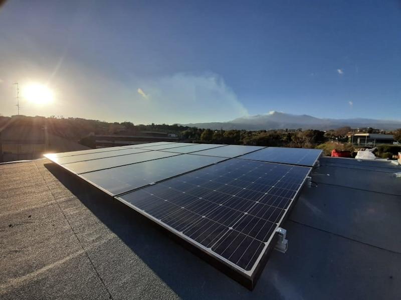 pannelli solari fotovoltaici catania